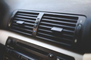 Which Car Company Was The First To Offer Air Conditioning In Its Cars?